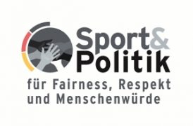 dsj Sportpolitik Logo