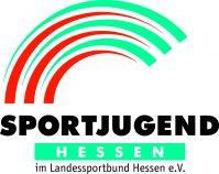 Sportjugend Hessen mit LSBH Logo