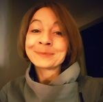 Susanne Rudolph
