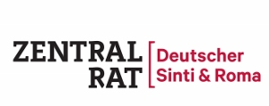 Zentralrat Deuscher Sinti&Roma Logo