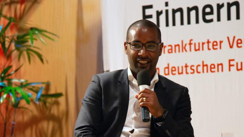 Cacau, DFB-Integrationsbeauftragter