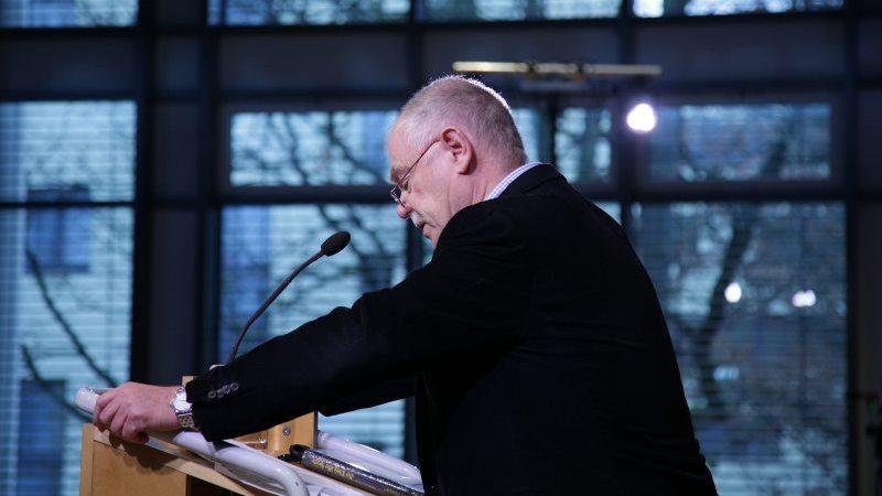 Prof. Peiffer